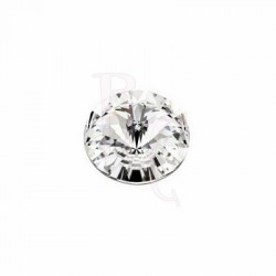 Rivoli swarovski 1122 14 MM Crystal