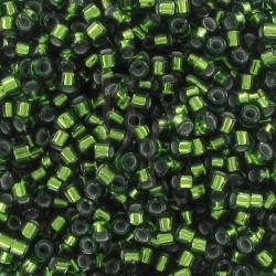 DB0182 - Silver Lined Jade Green - 50 gr