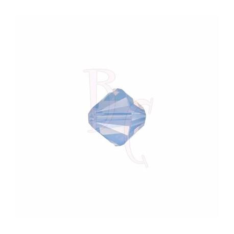 Bicono swarovski 5328 3MM Air Blu Opal