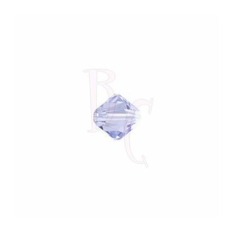 Bicono swarovski 5328 3MM Provence Lavander