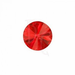 Rivoli Round Stone 1122 14 MM Light Siam