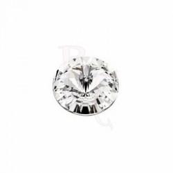 Rivoli Round Stone 1122 14 MM Crystal