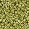 Minos® par Puca® 2,5x3 mm Pastel Lime 5 gr