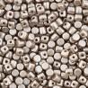 Minos® par Puca® 5x10 mm Pastel Light Brown Coco 10 gr