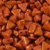 Kheops® par Puca 6 mm Opaque Mix Rouge - Orange Ceramic Look 10 gr