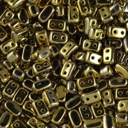 Ios® par Puca® 5,5x2,5 mm Full Dorado 10 gr