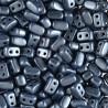 Ios® par Puca® 5,5x2,5 mm Metallic Mat Blue 10 gr