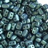 Ios® par Puca® 5,5x2,5 mm Metallic Mat Green Turquoise 10 gr