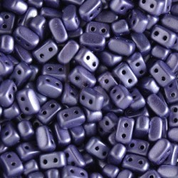 Ios® par Puca® 5,5x2,5 mm Metallic Mat Purple 10 gr