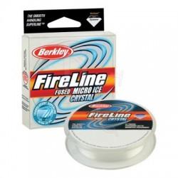 Filo Fireline Crystal 4L (0.10 MM) 50YD