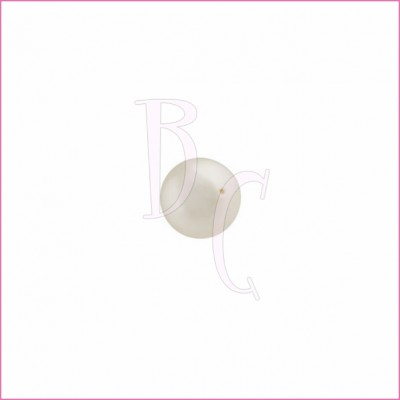 Perla swarovski 5810 10MM Creamrose Light