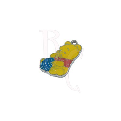 Charms orsetto 22x15 mm