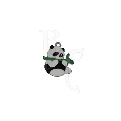 Charms panda 30x25 mm