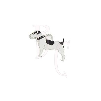 Charms cagnolino 27x18 mm