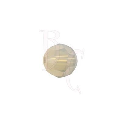 Round swarovski 5000 8 mm Sand Opal