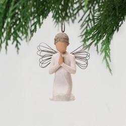 WILLOW TREE ANGELO DELLA PREGHIERA