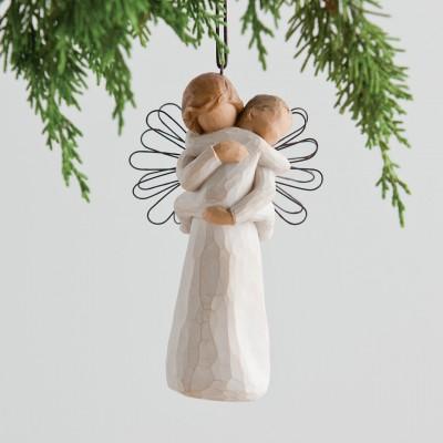 WILLOW TREE ANGELO DELL'ABBRACCIO