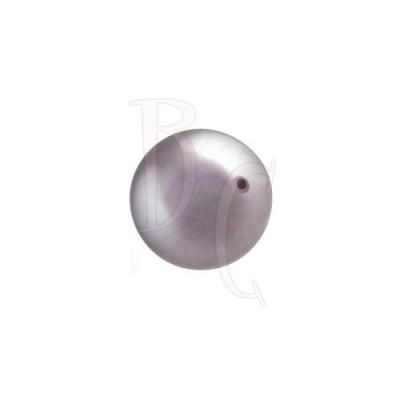 Perla swarovski 5810 6 MM Crystal Pearl Mauve