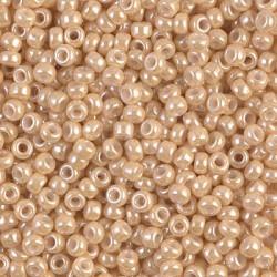 Rocaille 8/0 0593 Light Caramel Ceylon 10 gr