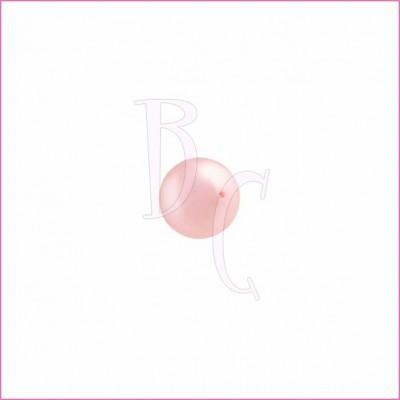 Perla swarovski 5810 6MM Rosaline
