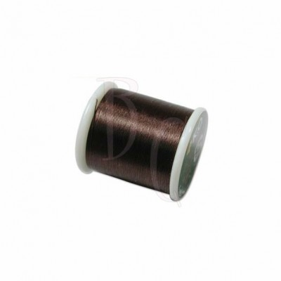 Filo Ko 0.25 mm Dark Brown 50 m