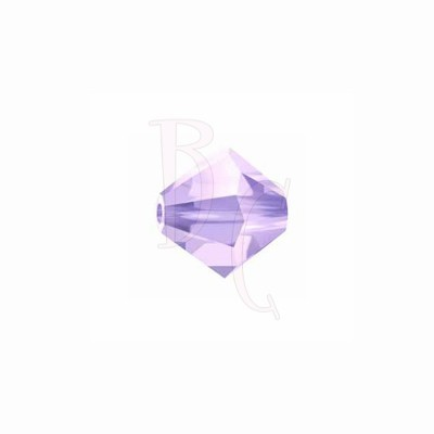 Bicono swarovski 5328 4MM Violet