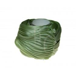 Seta Shibori color Celery x15cm