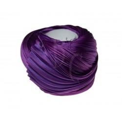 Seta Shibori color Deep hydrangea x15cm