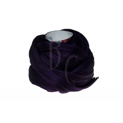 Seta Shibori color Deep passion x15cm