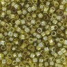 DB0124 - Transparent Golden Olive Luster - 50 gr