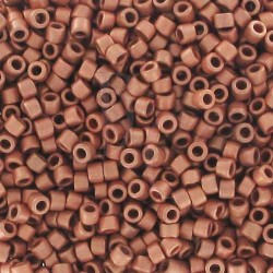 DB0340 - Mat Copper Plated 50 gr