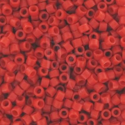 DB0795 - Dyed Semi Mat Opaque Cinnabar 50 gr