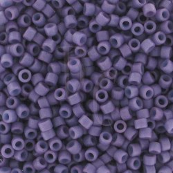 DB0799 - Dyed Semi Mat Opaque Lavender 50 gr