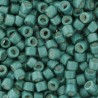 DB1172 - Galvanized Mat Dark Aqua 50 gr