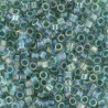 DB0084 - Sea Foam Lined Crystal AB - 50 gr