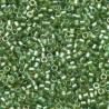 DB0917 - Spkl Lt.Green Lined Topaz 50 gr