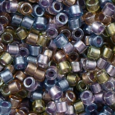 DB0986 - Spkl Purple - Bronze Mix 50 gr