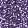DB1343 - Dyed Silver Lined Lilac 50 gr