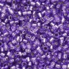 DB1347 - Dyed Silver Purple 50 gr
