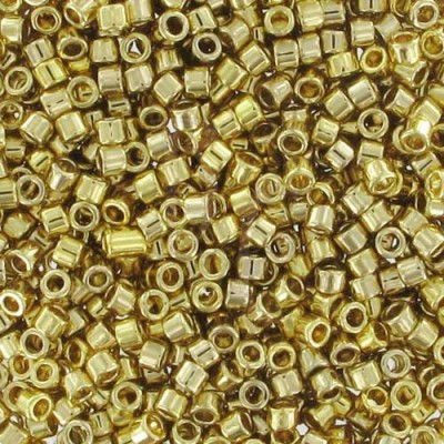 DB0034 - 24kt Gold Light Plated - 50 gr