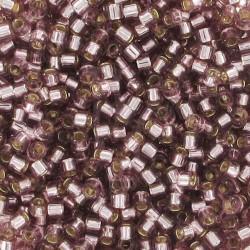 DB0146 - Silver Lined Smoky Amethyst 5 gr