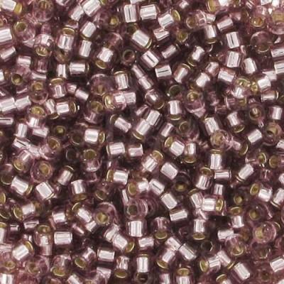 DB0146 - Silver Lined Smoky Amethyst - 50 gr