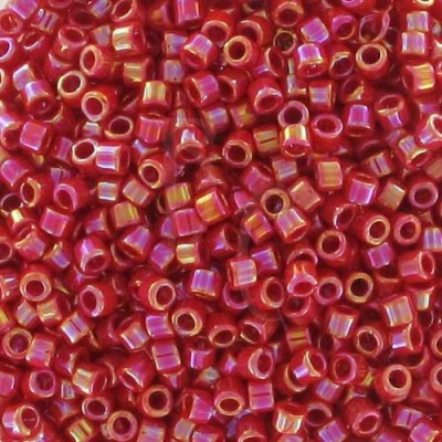DB0162 - Opaque Red AB - 50 gr