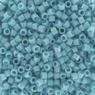 DB0217 - Opaque Turquoise Green Luster - 50 gr