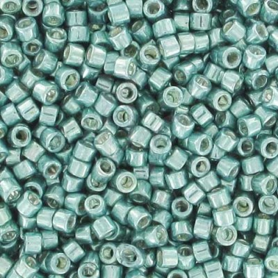 DB0415 - Galvanized Turquoise Green 50 gr