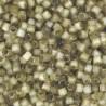DB0671 - Variegated Taupe Silk Satin 50 gr