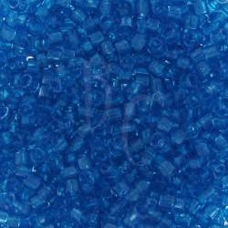 DB0714 - Transparent Capri Blue 5 gr