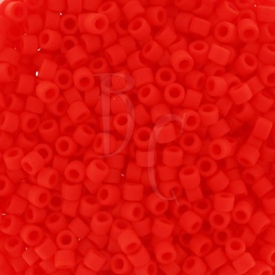 DB0757 - Mat Opaque Vermillion Red 50 gr