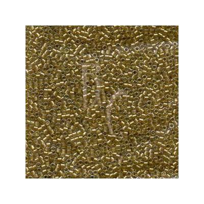 DB0909 - Lined mustard 5 gr