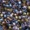 DB0986 - Spkl Purple - Bronze Mix 50 gr